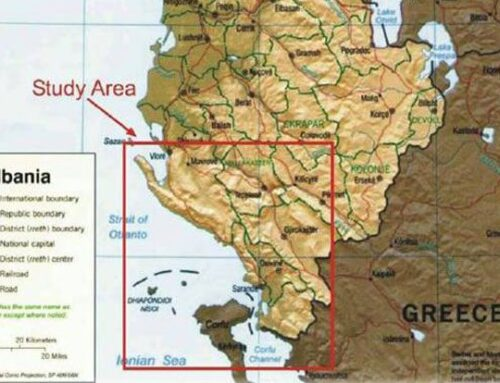 SOUTHERN ALBANIA MARITIME FRONT STUDY